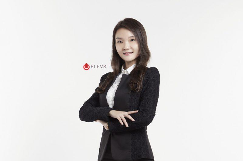 Elev8 Asia Training Provider